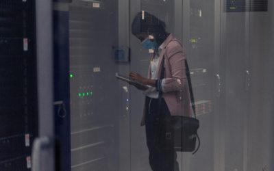 audit des salles techniques et datacenters
