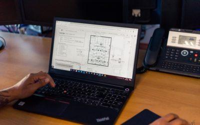 Accompagnement à la réalisation des travaux de création ou de réhabilitation d'un datacenter