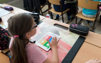 Migration vers l'école numérique : déployez l'infrastructure la plus adaptée