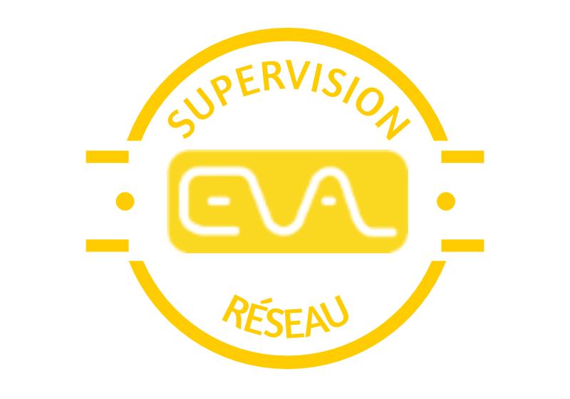 Supervision réseau avec EVA